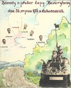 Luhačovice, 1934
